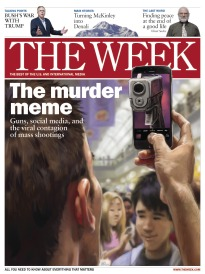 THE WEEK THE MURDER MEME