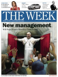THE WEEK NEW MANAGEMENT