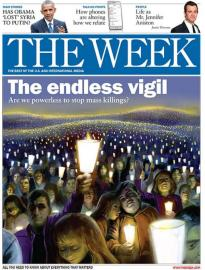 THE WEEK THE ENDLESS VIGIL