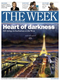 THE WEEK HEART OF DARKNESS