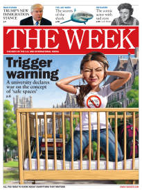 THE WEEK TRIGGER WARNING