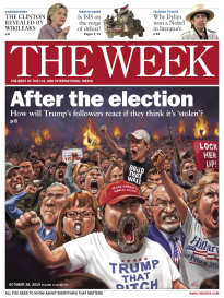 THE WEEK AFTER THE ELECTION