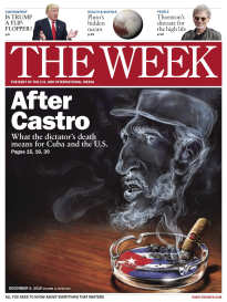 THE WEEK AFTER CASTRO