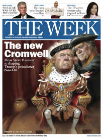 THE WEEK THE NEW CROMWELL