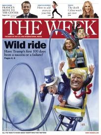 THE WEEK WILD RIDE
