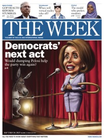 THE WEEK DEMOCRATS NEXT ACT