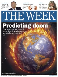 THE WEEK PREDICTING DOOM