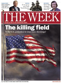 THE WEEK THE KILLING FIELD