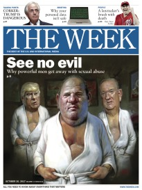 THE WEEK SEE NO EVIL