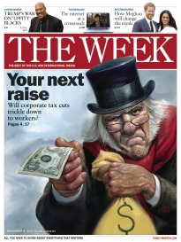 THE WEEK YOUR NEXT RAISE