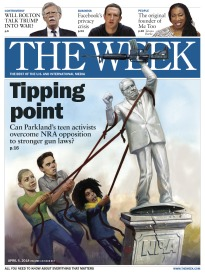 THE WEEK TIPPING POINT