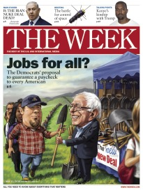 THE WEEK JOB'S FOR ALL?
