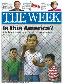 THE WEEK IS THIS AMERICA?