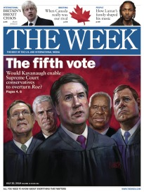 THE WEEK THE FIFTH VOTE