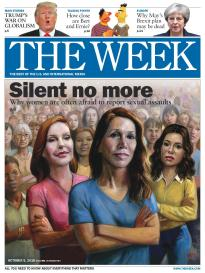 THE WEEK SILENT NO MORE