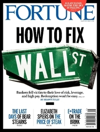HOW TO FIX WALL ST