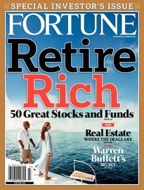 RETIRE RICH SPECIAL INVESTOR'S ISSUE