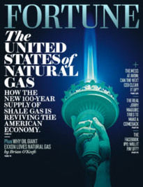 THE UNITED STATES OF NATURAL GAS