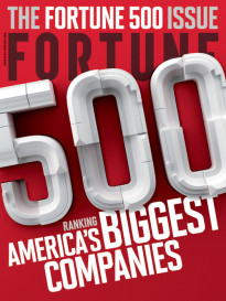 THE FORTUNE 500 ISSUE