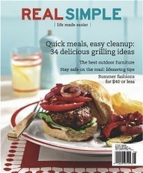 QUICK MEALS EASY CLEANUP
