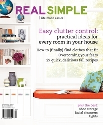 EASY CLUTTER CONTROL