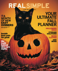 YOUR ULTIMATE FALL PLANNER