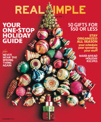 YOUR ONE-STOP HOLIDAY GUIDE