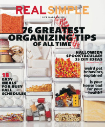 76 GREATEST ORGANIZING TIPS OF ALL TIME