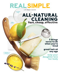 ALL-NATURAL CLEANING