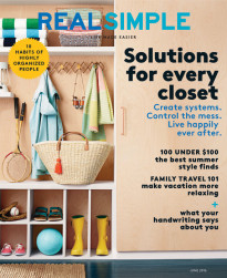 SOLUTIONS FOR EVERY CLOSET