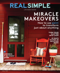 MIRACLE MAKEOVERS