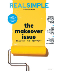 THE MAKEOVER ISSUE