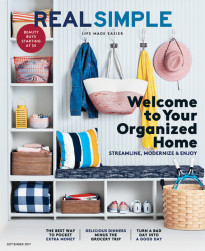 WELCOME TO YOUR ORGANIZED HOME