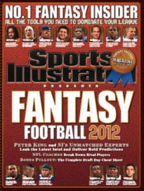 SI PRESENTS: FANTASY FOOTBALL 2012