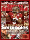 SI PRESENTS: BCS NATIONAL CHAMPIONS FLORIDA STATE