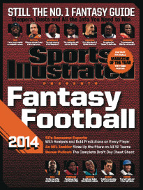 SI PRESENTS: FANTASY FOOTBALL 2014