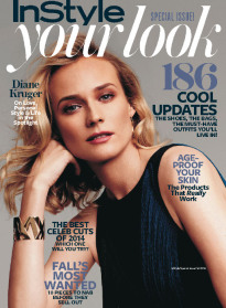 YOUR LOOK SPECIAL ISSUE! DIANE KRUGER