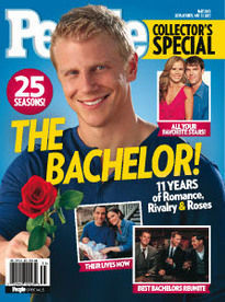 COLLECTOR'S SPECIAL THE BACHELOR!