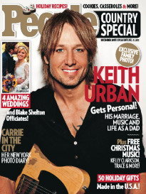 COUNTRY SPECIAL KEITH URBAN