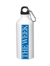 Week logo Water Bottle