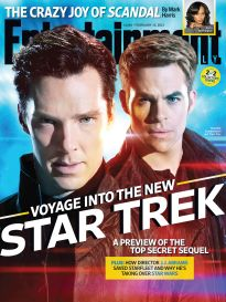 VOYAGE INTO THE NEW STAR TREK