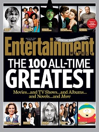 THE 100 ALL-TIME GREATEST DOUBLE ISSUE