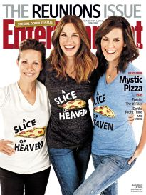2013 REUNIONS SPECIAL DOUBLE ISSUE - MYSTIC PIZZA