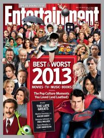 BEST AND WORST OF 2013
