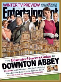 THE OBSESSIVE VIEWER'S GUIDE TO DOWNTON ABBEY