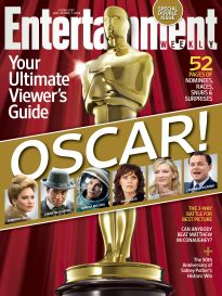 OSCAR! YOUR ULTIMATE VIEWER'S GUIDE