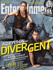 ALL EYES ON DIVERGENT