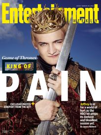 GAME OF THRONES - KING OF PAIN