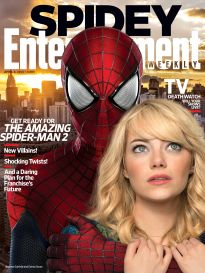 GET READY FOR THE AMAZING SPIDER-MAN 2