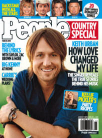 PEOPLE COUNTRY SPECIAL MARCH 2010